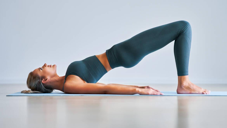 Pilates stretch – Ouvert à tous