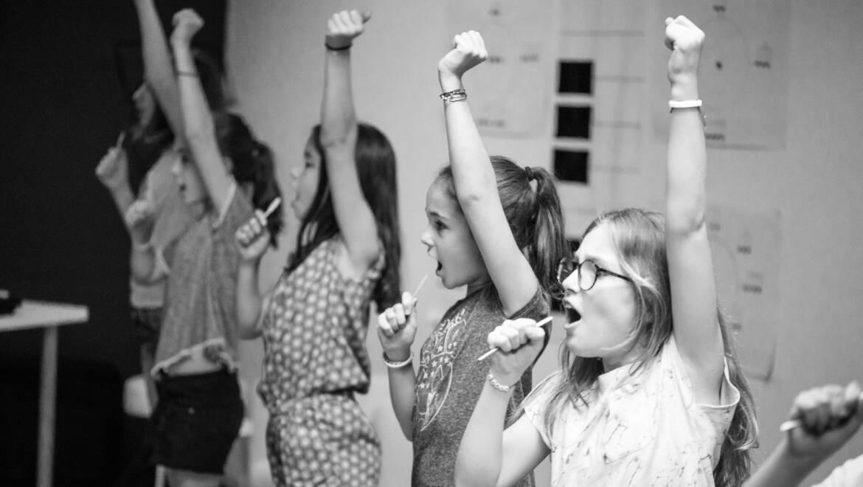Cours de chant- Ouvert à tous