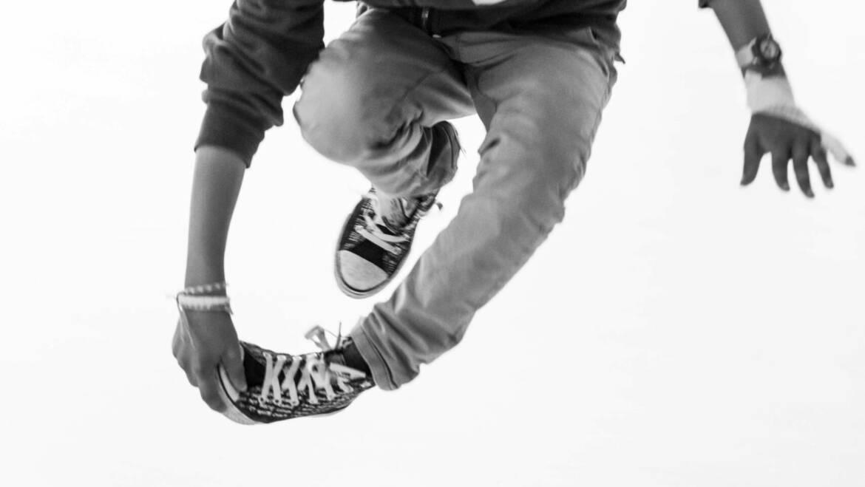 Breakdance – Ouvert à tous