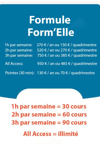 Formule FormElle